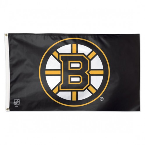 Boston Bruins Deluxe