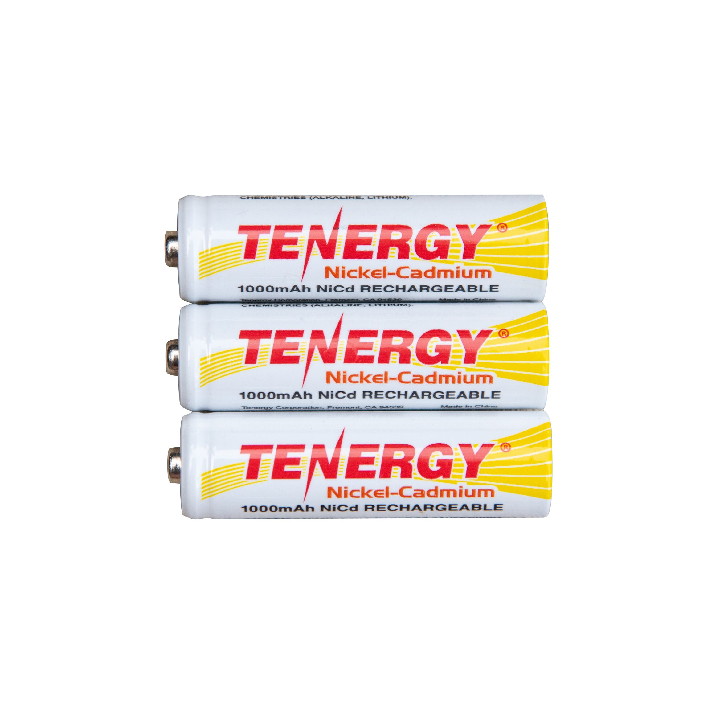 Battery Pack of 3 (New)