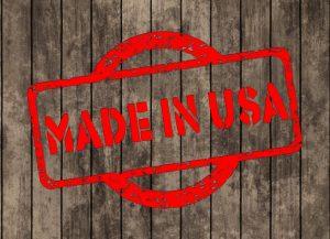 Buy American Made